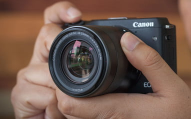 Canon EOS M3 Review | Digital Trends