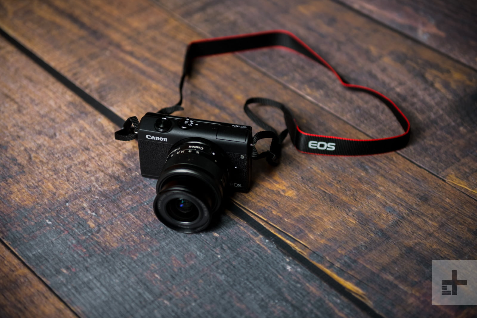 Canon EOS M200 review: Learner's permit