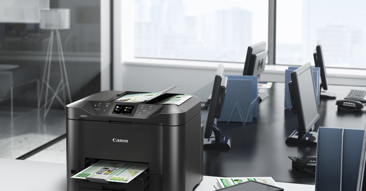 The Best Printers For Small Businesses In 2020 Digital Trends