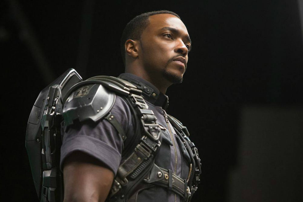 Marvel's Falcon and Winter Soldier: Everything we know about the Disney+ series