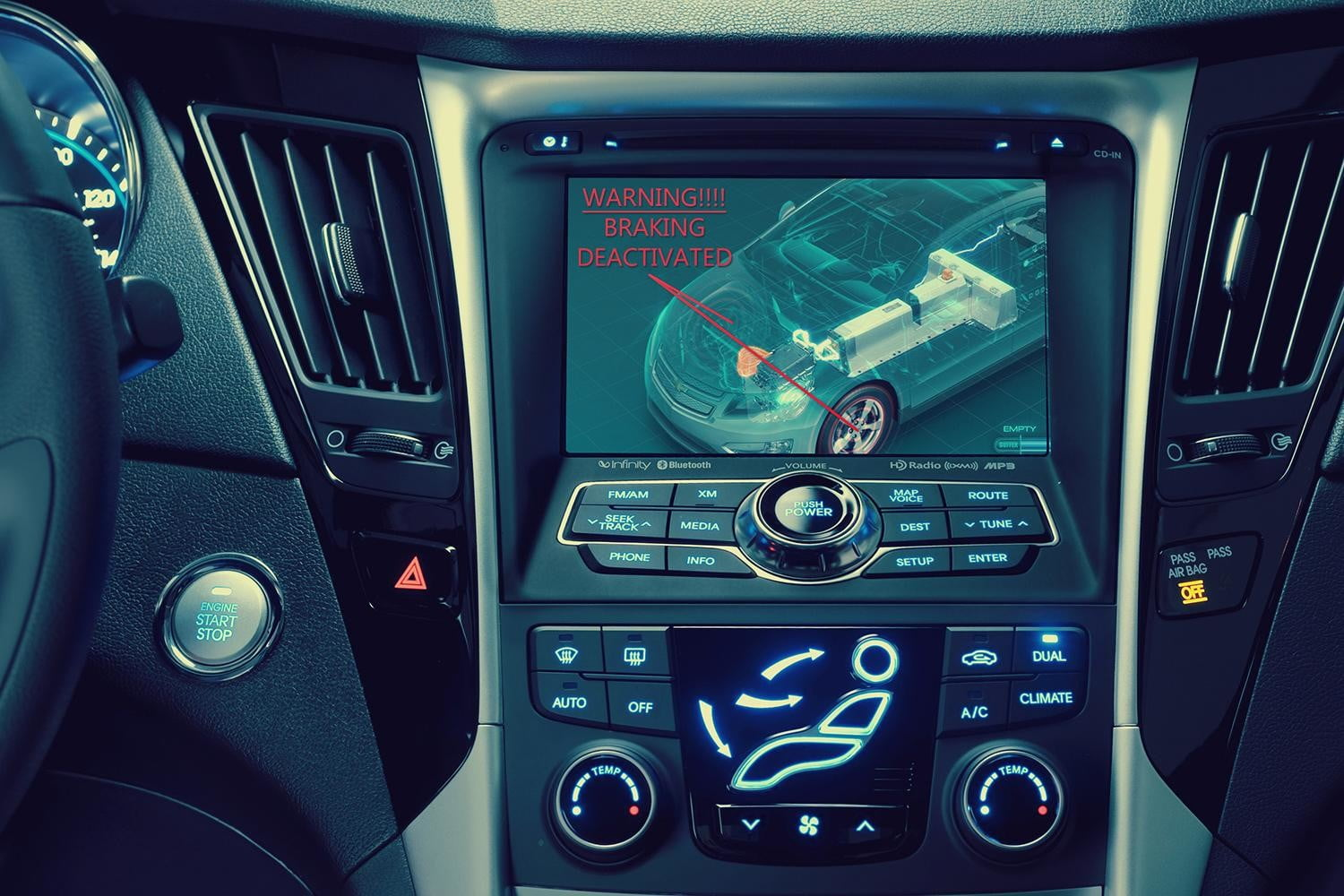 Can your car be hacked?: Car hacking threats analyzed