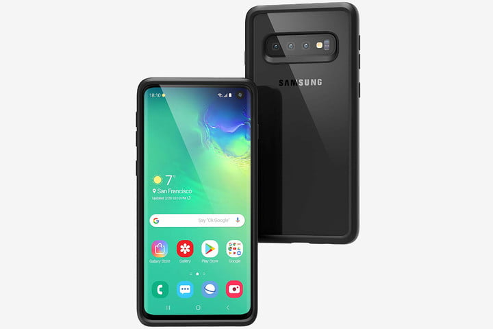 Catalyst Impact Protection Case