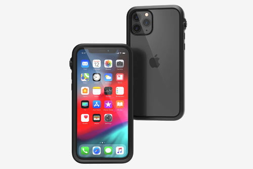iPhone X Cases Protect Front/Back