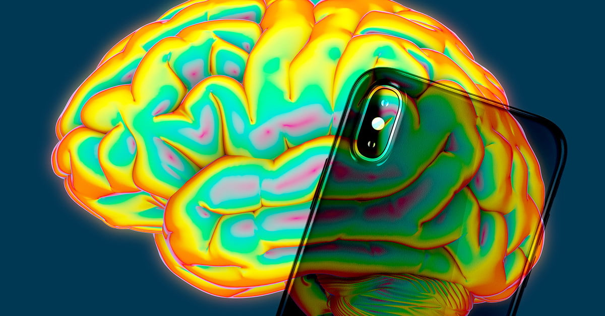 Does Cell Phone Radiation Cause Cancer We Asked The Experts Digital Trends