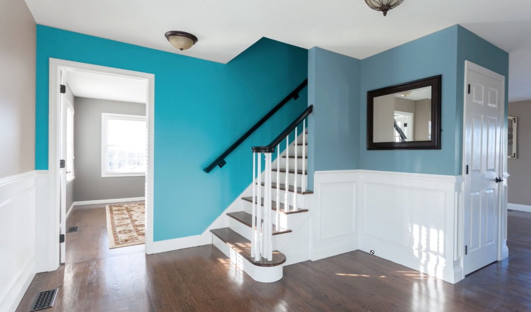 How to 'Paint' Your Walls a Different Color in Photoshop