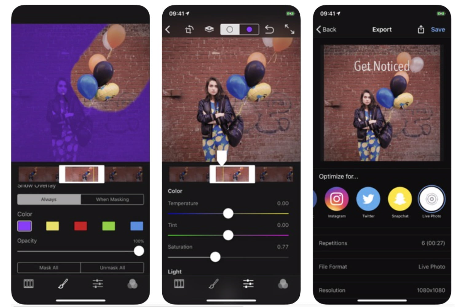 The Best Cinemagraph Apps Inject Verve Into Ordinary Photos And Videos Digital Trends