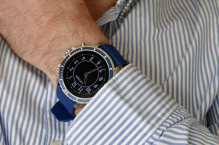 Citizen CZ Smart review: Good smartwatch fails to capitalize on its heritage
