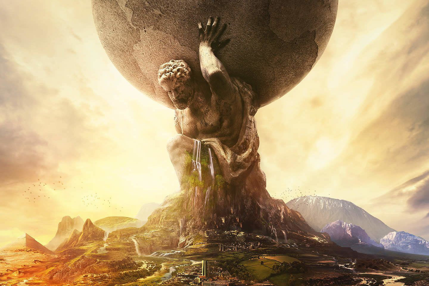 Master Civilization VI with these starting tips for new players and veterans