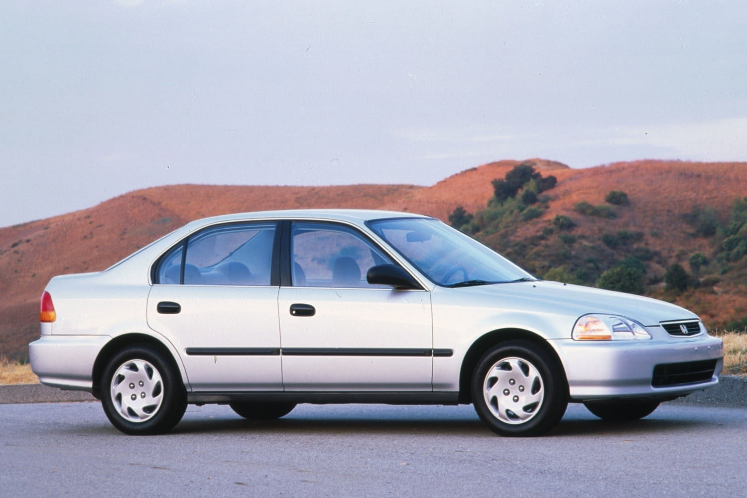 Is your car on the list of the 10 most-stolen cars in America?