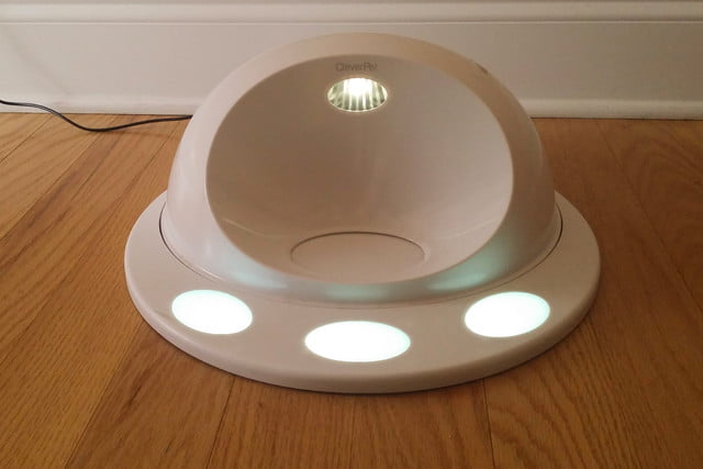 cleverpet hub first impressions review feeder 1