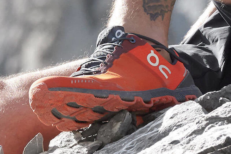 Run Faster in the Mountains with On Running's Cloudventure