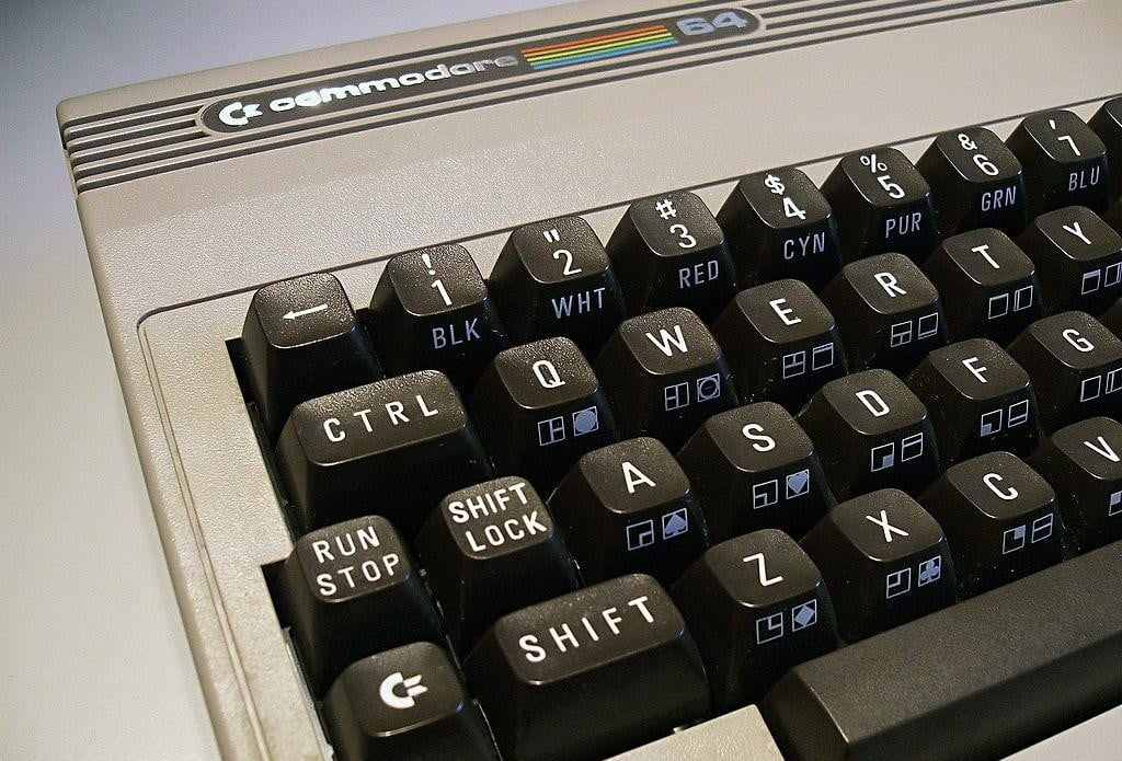 How to Play Commodore 64 Games Online For Free | Digital Trends