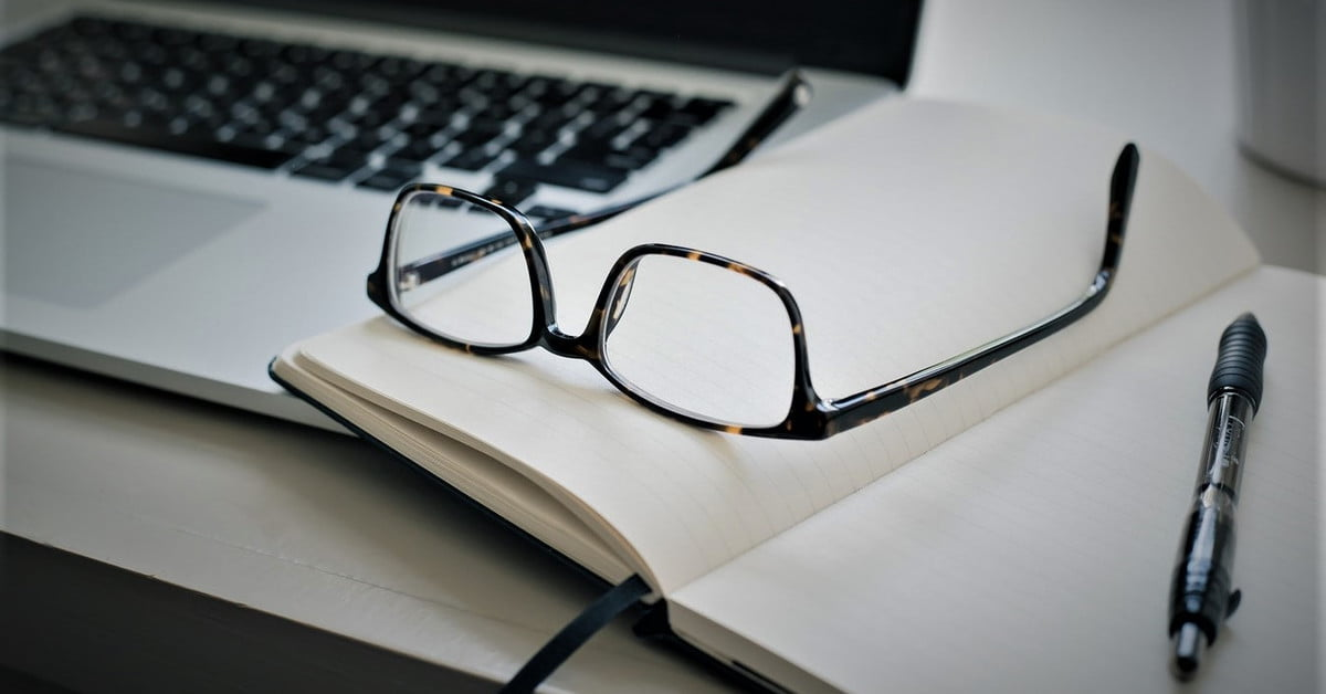 The best computer reading glasses to help reduce eye strain