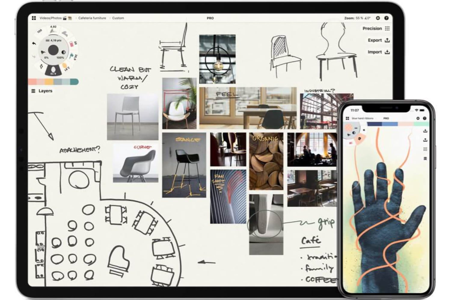 The Best Drawing Apps For Ipad Pro