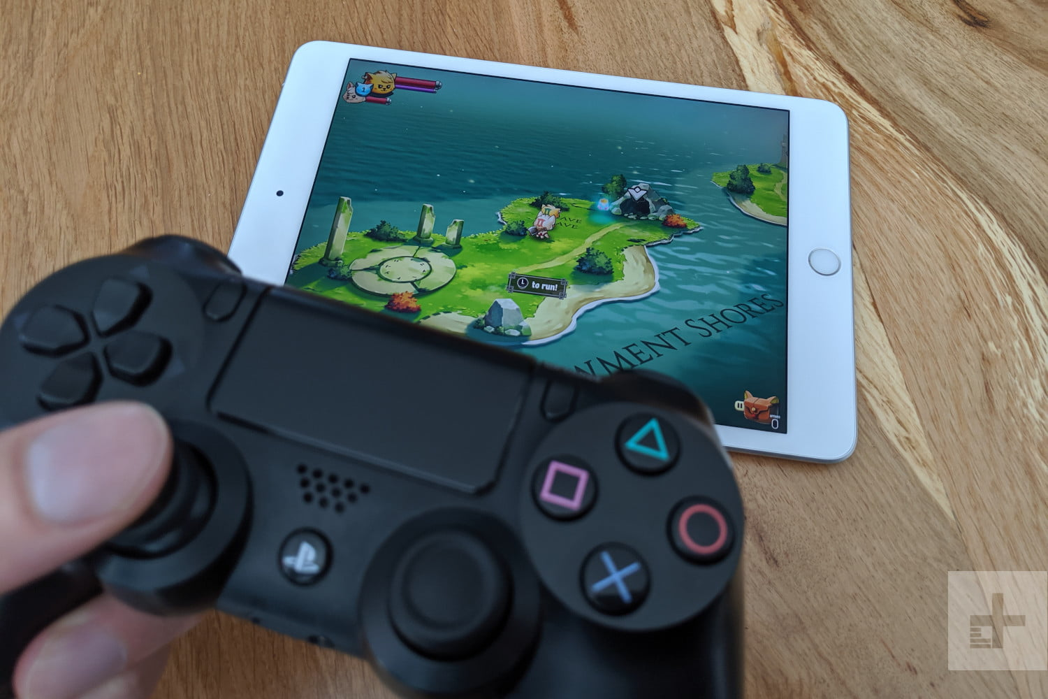 How to connect a PS4 or Xbox game controller to your iPhone or iPad