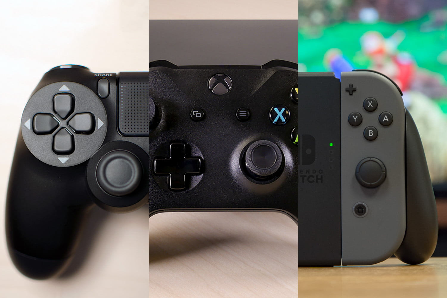 Nintendo vs Sony vs Microsoft: Which Company Won and Lost in