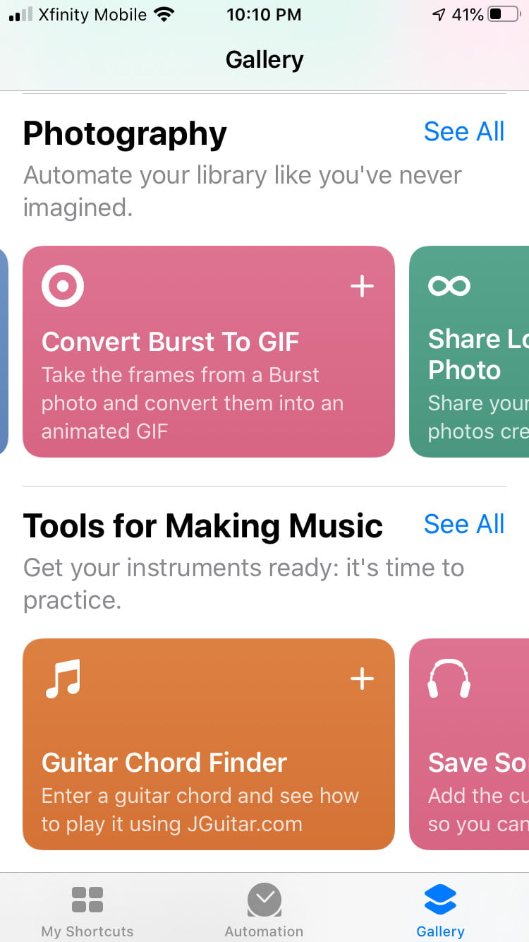 how to make a gif on your iphone convert1