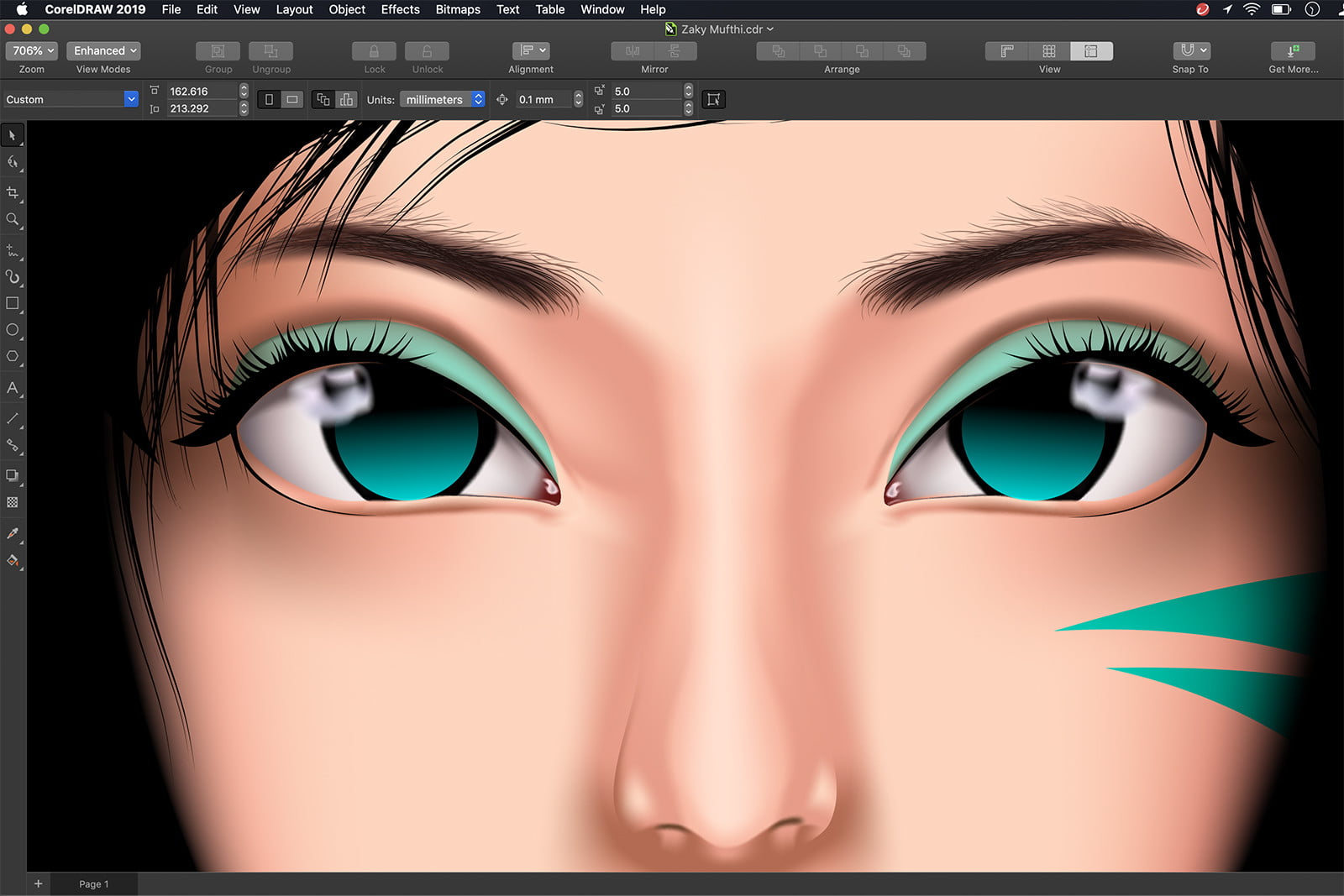 CorelDraw Graphics Suite 2019 Learns How to Play Nice With