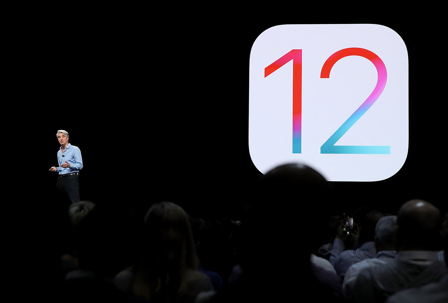 iOS 12 Proves If You Care About Software Updates, Buy an