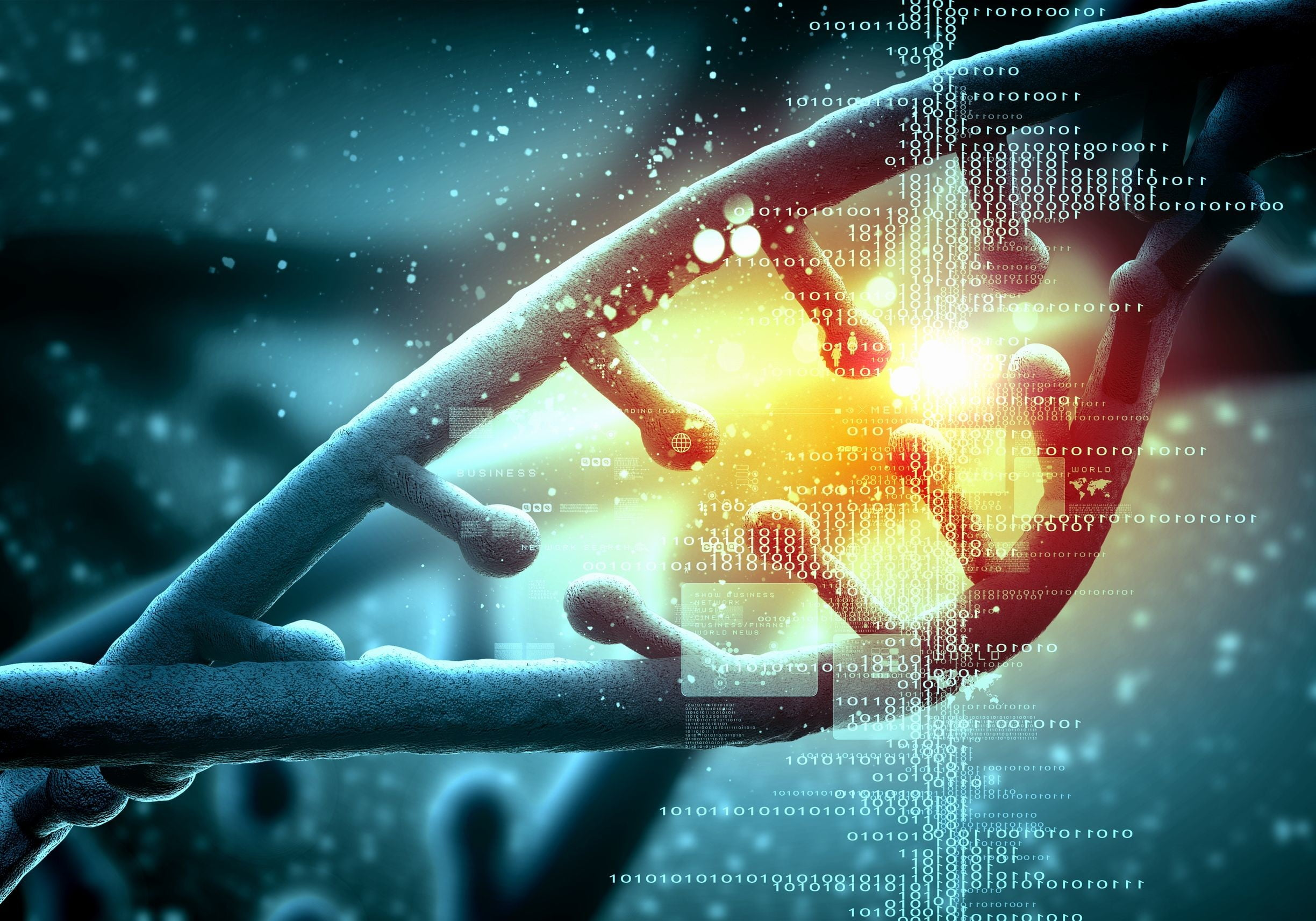 CRISPR 101: A crash course on the gene editing tool that's changing the world