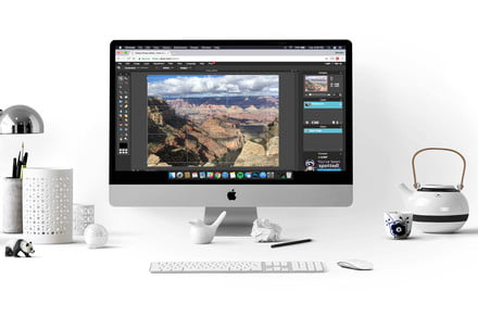 Slice and dice your photos by cropping them on PC or Mac