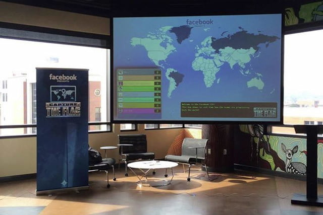 Facebook to boost web security with open-sourced Capture the Flag contests