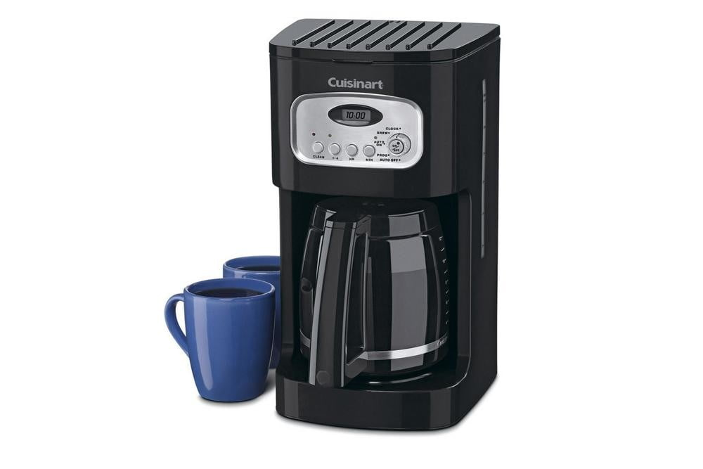 Amazon brews $79 in savings on this Cuisinart Programmable coffee maker