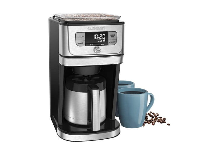 Amazon slashes prices for these Cuisinart coffee makers by up to $76
