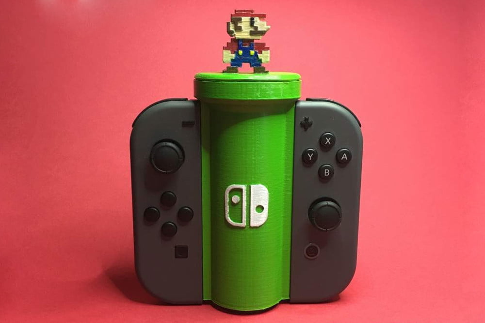 The Best Nintendo Switch Mods in Existence | Digital Trends
