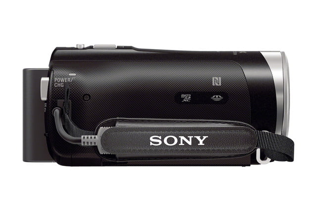 sony action cam and camcorders cx455 0009