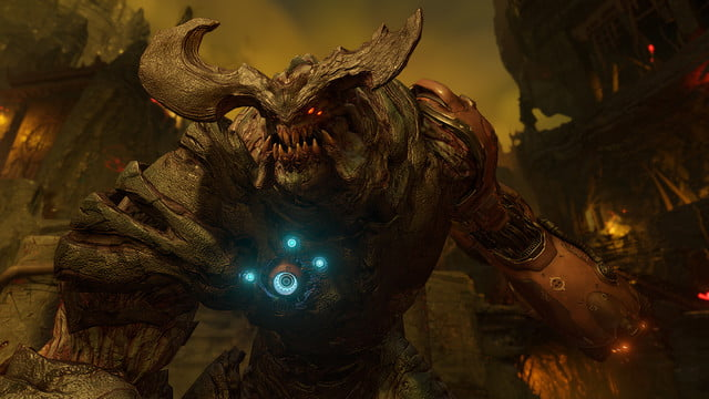doom reboot hits retail in may cyberdemon close 1437988257