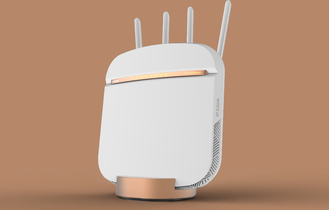 D-Link Dumps Cable and DSL Jacks in Favor of 5G on Its
