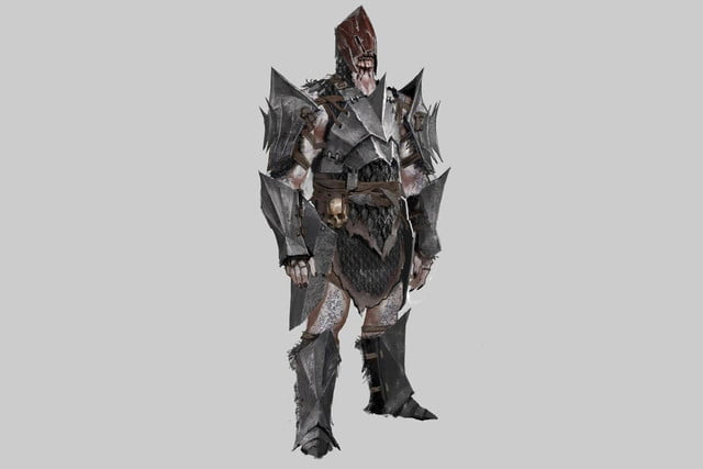 heres everything need know story leading dragon age inquisition daii concept art 23