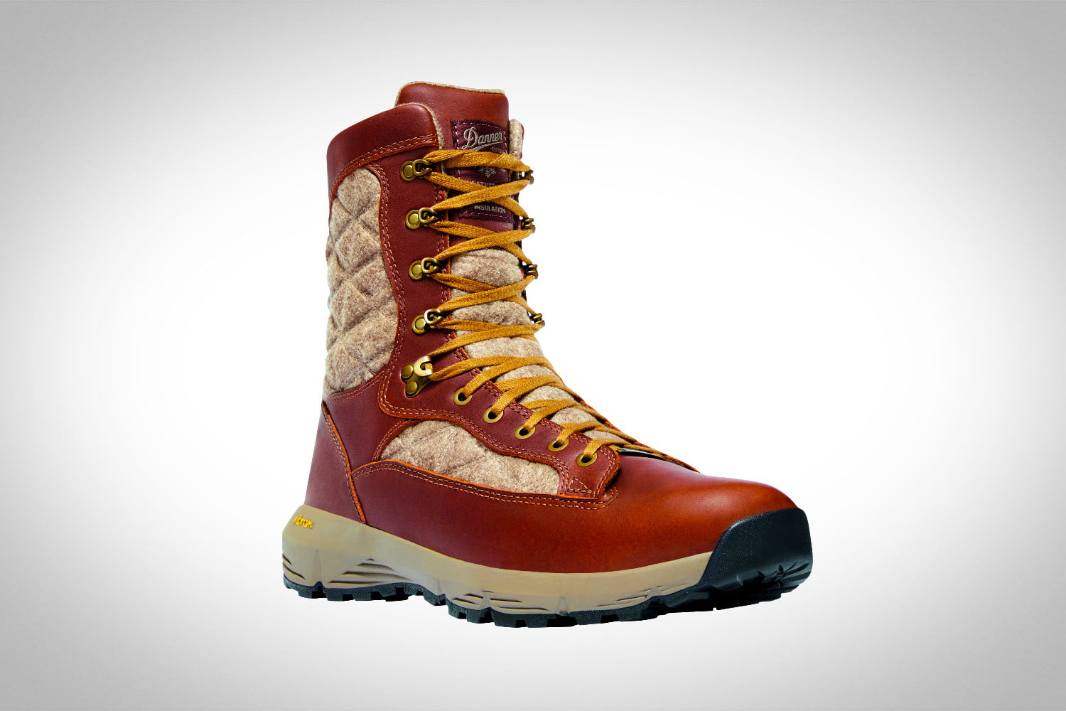55d8aea36cd Stay Warm and Dry in Danner's New Insulated Weatherized Boots ...