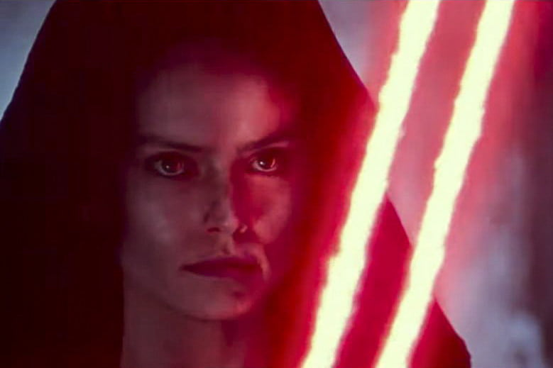 Watch the Star Wars: The Rise of Skywalker trailer from Monday Night Football