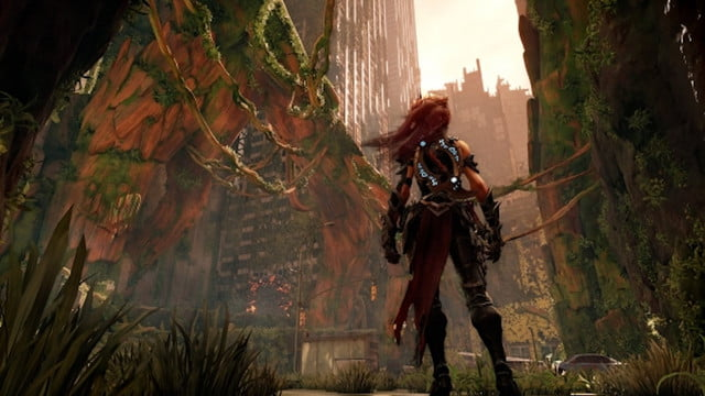 most anticipated 2018 games darksiders iii