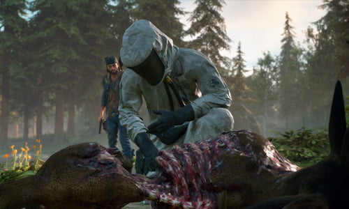 Days Gone is a Bland, Boring, and Buggy Blunder | Digital Trends