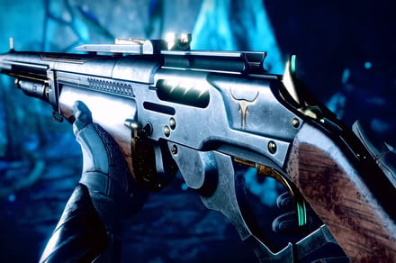 Destiny 2: How to unlock the Dead Man's Tale Exotic scout rifle