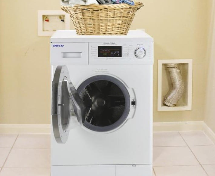 The Best Washer Dryer Combo Machines for 2019 | Digital Trends