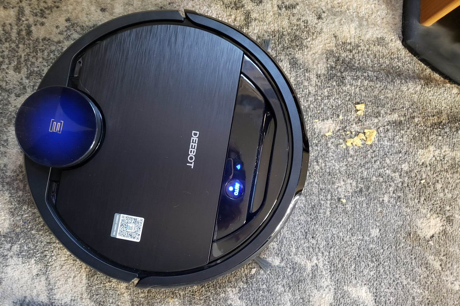 Ecovacs Deebot 960 Review: Wasted potential