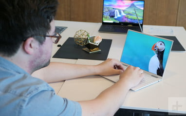Dell XPS 13 2-in-1 (2019) Hands-On Review: The First Ice