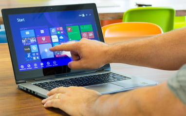 Dell Inspiron 13 7000 Special Edition 2-in-1 Review