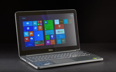 Dell Inspiron 15 7000 series review   Digital Trends