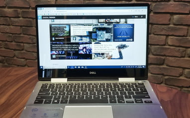Dell Inspiron 13 7386 2-in-1 Review   Digital Trends