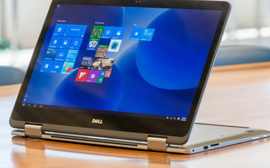 Dell Inspiron 17 7000 2-in-1 (2016) Review | Digital Trends
