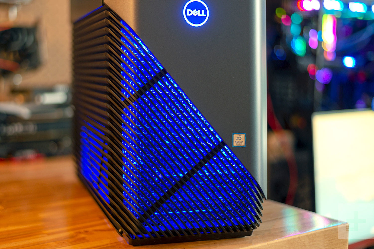 Dell Inspiron 5680 Gaming Desktop Review | Digital Trends