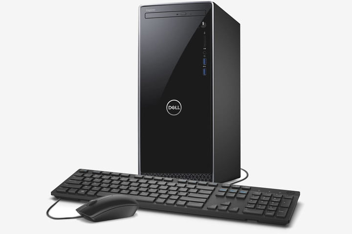 Dell Inspiron Desktop PC Tower