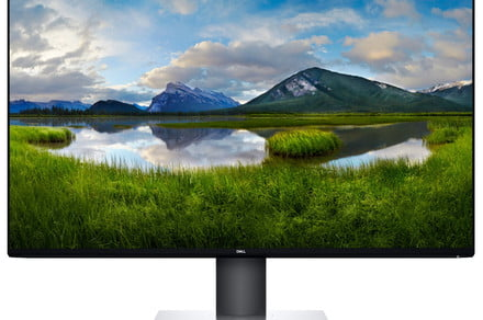 Save $230 on this 4K gaming monitor at Dell — it's time to upgrade