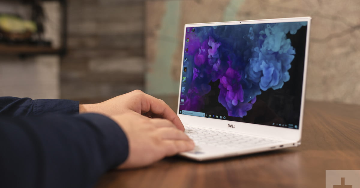 The Best 13 Inch Laptops For 2020 Digital Trends