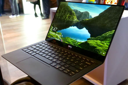 Dell XPS 13, Vostro laptops both get prices slashed — save over 0!